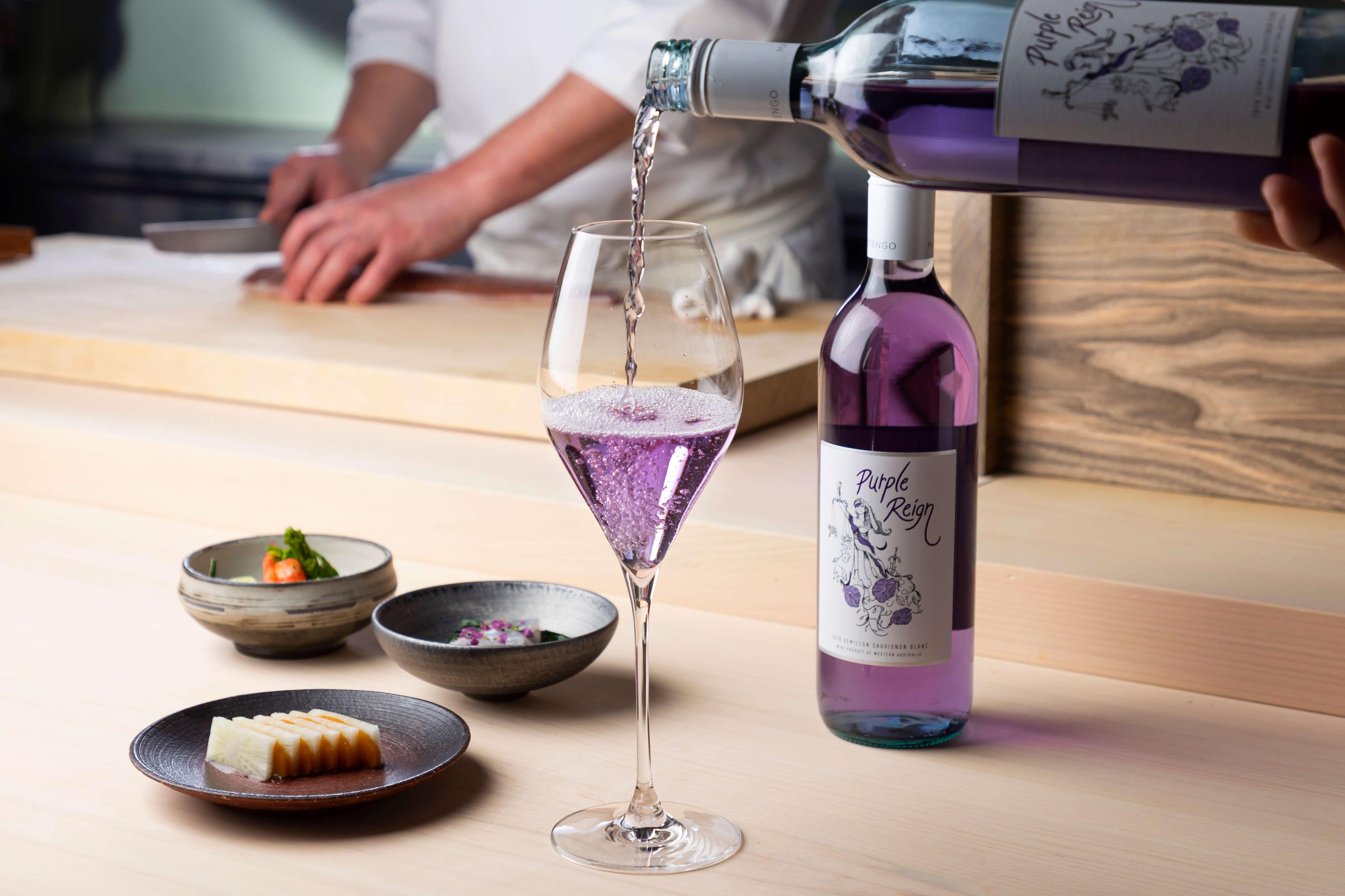 紫ワイン】パープルレイン公式ホームページ