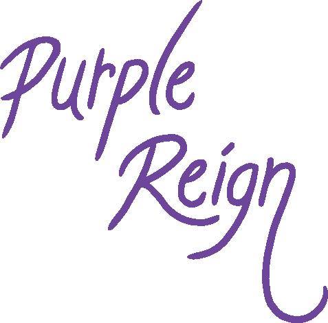 紫ワイン・パープルレイン